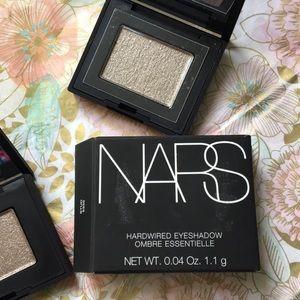 NARS Stud Hardwired Eyeshadow New in Box